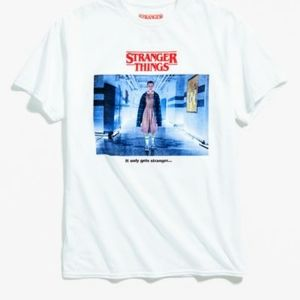 Urban Outfitters Stranger Things Graphic Tee